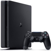 Sony Playstation 4 PS4 Slim 500 Gb Oyun Konsolu (Eurasia garantili)