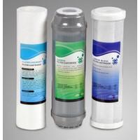 Spring Water Açık Su Arıtma Cihazı Filtre Seti
