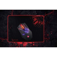 A4 Tech Bloody A6081 Siyah 4000CPI Oyuncu Mouse + Mouse Pad
