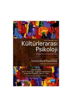 Kültürlerarası Psikoloji: Araştırma Ve Uygulamalar-David L. Sam
