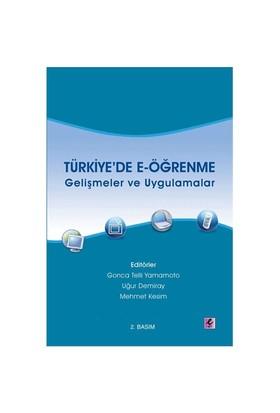 Türkiye'de E-Öğrenme