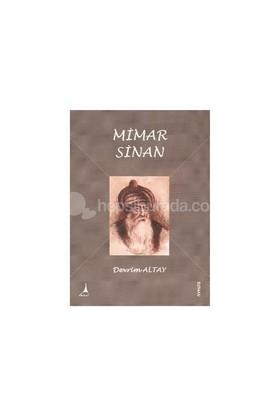 Mimar Sinan-Devrim Altay