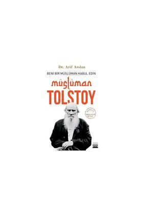Müslüman Tolstoy-Arif Arslan