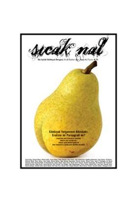 Sıcak Nal - İki Aylık Edebiyat Dergisi Sayı 6