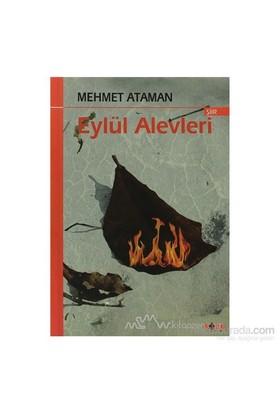 Eylül Alevleri-Mehmet Ataman