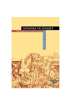 Spinoza ve Siyaset