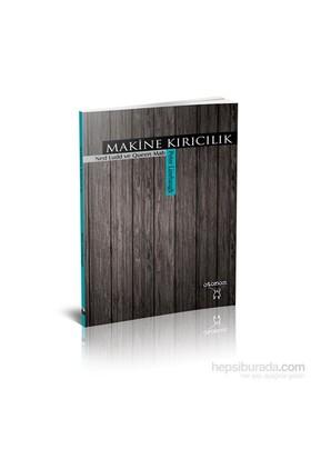Makine Kırıcılık - Ned Ludd Ve Queen Mab-Peter Linebaugh