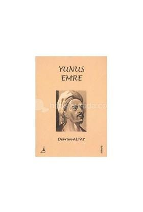 Yunus Emre-Devrim Altay