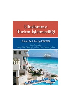 Uluslararası Turizm İşletmeciliği-Kolektif