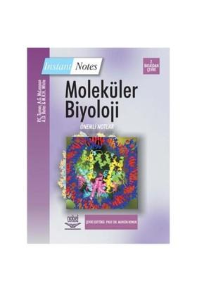 Moleküler Biyoloji (P. C. Turner)