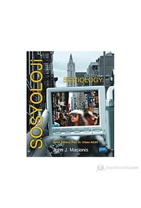 Sosyoloji / Sociology-Pearson