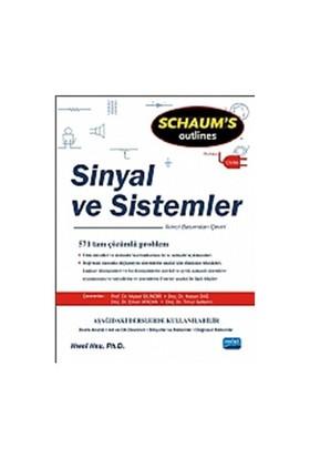 Sinyal ve Sistemler - Signals and Sistems