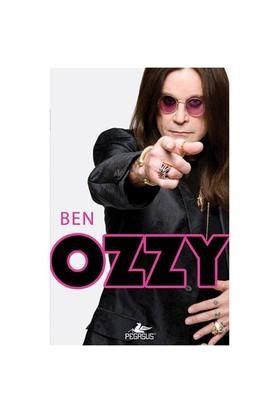 Ben Ozzy