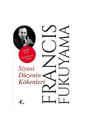 Siyasi Düzenin Kökenleri-Francis Fukuyama