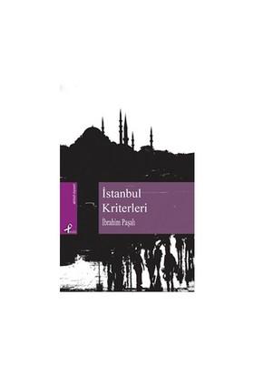 İstanbul Kriterleri