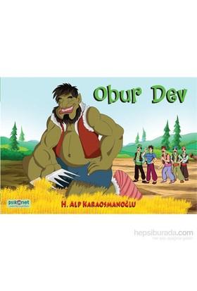 Obur Dev-H. Alp Karaosmanoğlu