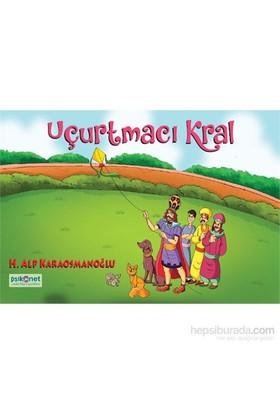 Uçurtmacı Kral-H. Alp Karaosmanoğlu