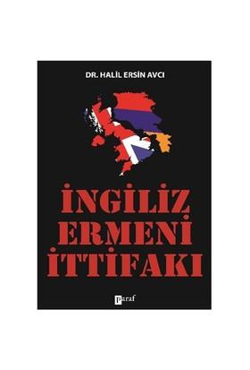 İngiliz Ermeni İttifakı