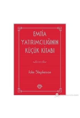 Emtia Yaratıcılığının Küçük Kitabı - John Stephenson