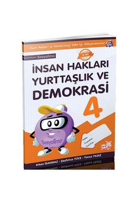 Arı Yayıncılık 4. Sınıf Sosyalimo İnsan Hakları Yurttaşlık ve Demokrasi