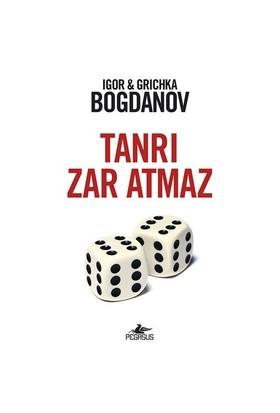 Tanrı Zar Atmaz - Grichka Bogdanov