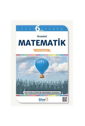 6 Sınıf Matematik Soru Bankası Bilfen Yayıncılık