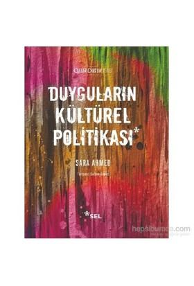 Duyguların Kültürel Politikası-Sara Ahmed