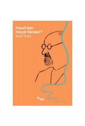 Freuddan Hayat Dersleri-Brett Kahr