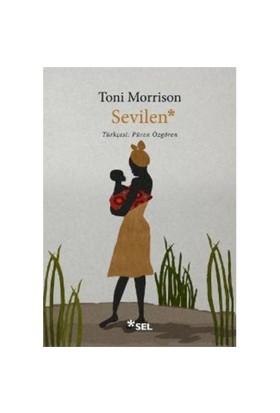 Sevilen - Toni Morrison
