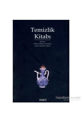 Temizlik Kitabı-Salih Mehmet Arçın