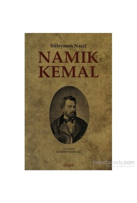 Namık Kemal-Süleyman Nazif