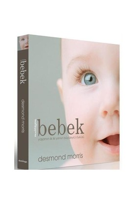 Muhteşem Bebek - Desmond Morris