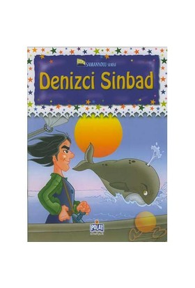 Denizci Sinbad