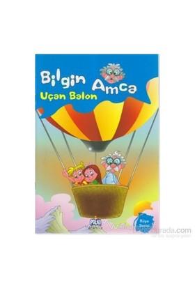 Bilgin Amca - Uçan Balon-Ercan Dinçer