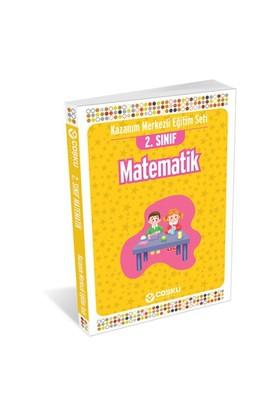 2 Sınıf Matematik Konu Anlatımlı Coşku Yay