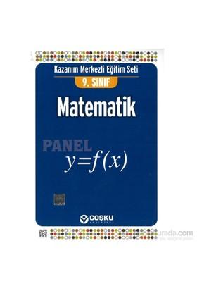 9.Sınıf Matematik / Coşku Yay.