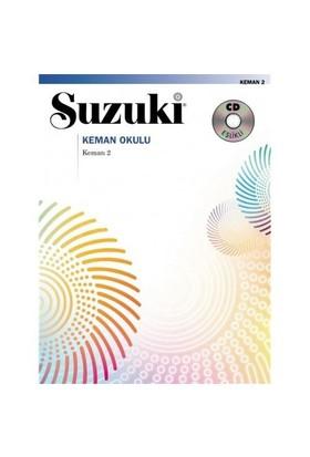 Suzuki Keman Okulu 2 / Porte Müzik-Kolektif