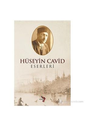 Hüseyin Cavid Eserleri-Azer Turan