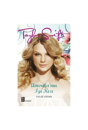Taylor Swift Amerika'Nın İyi Kızı - Chloe Govan