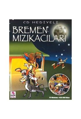 Bremen Mızıkacıları (CD Hediyeli)