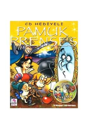 Pamuk Prenses (CD Hediyeli)