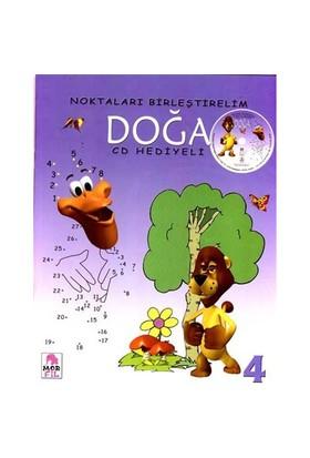 Noktaları Birleştirelim Doğa (CD Hediyeli)