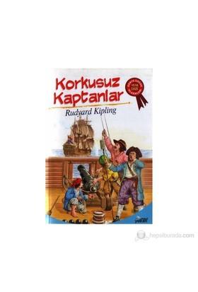 Korkusuz Kaptanlar-Rudyard Kipling