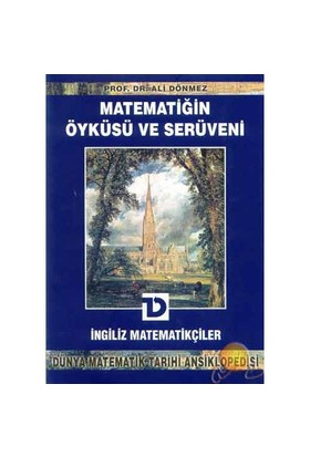 Matematiğin Öyküsü Ve Serüveni İngiliz Matematikçiler