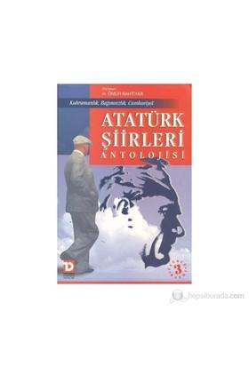 Atatürk Şiirleri Antolojisi-H. Ömür Bahtiyar