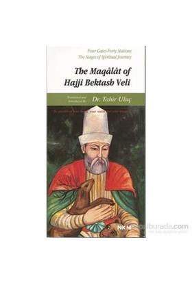 The Maqalat Of Hajji Bektash Veli-Kolektif