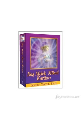 Baş Melek Mikail Kartları - Doreen Virtue