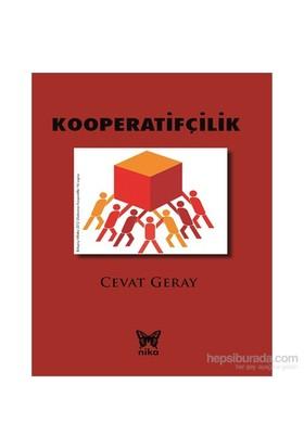 Kooperatifçilik-Cevat Geray