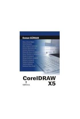CorelDraw X5 - Osman Gürkan