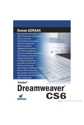 Adobe Dreamweaver CS6 - Osman Gürkan
